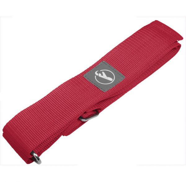Koffergurt mit Klettverschluss