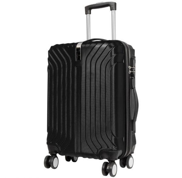 ABS Koffer Palma Größe S