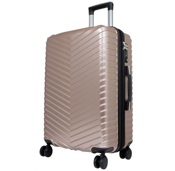 Polycarbonat-Koffer Meran Größe M