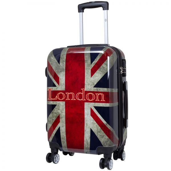 Polycarbonat-Koffer London Größe S